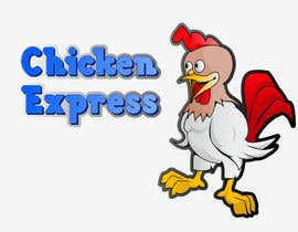 #30 cho Graphic Design for Chicken Express bởi kendor