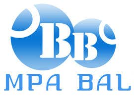 "#86 cho Create a LOGO for business name ""BUMPA BALLZ"" & one for ""BB"" - include slogan ""Toughest Ballz in town"" bởi MagicalDesigner"