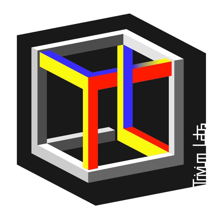 Penyertaan Peraduan #80 untuk Design a Logo for Trivium Labs
