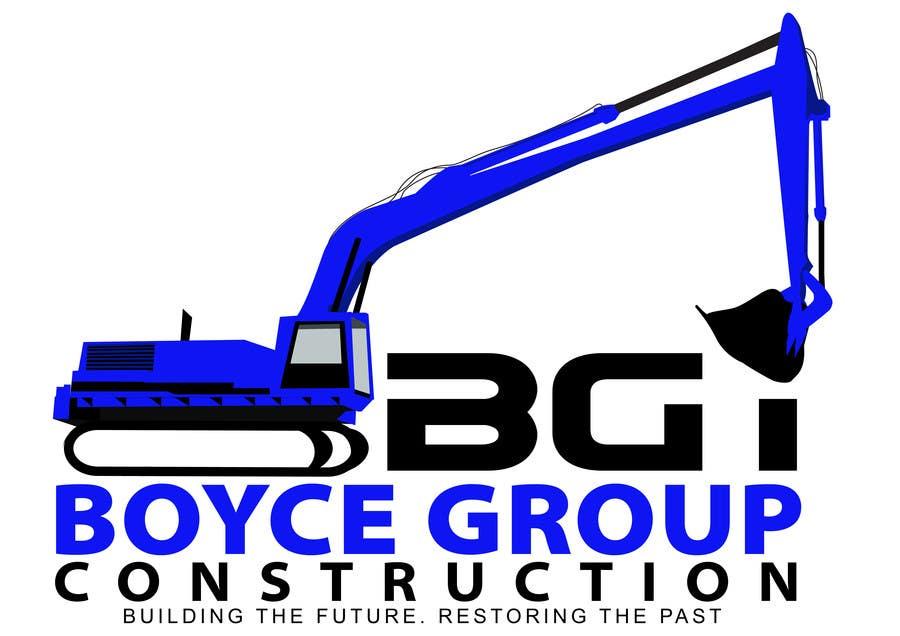 Inscrição nº                                         46                                      do Concurso para                                         Design a Logo for my construction company