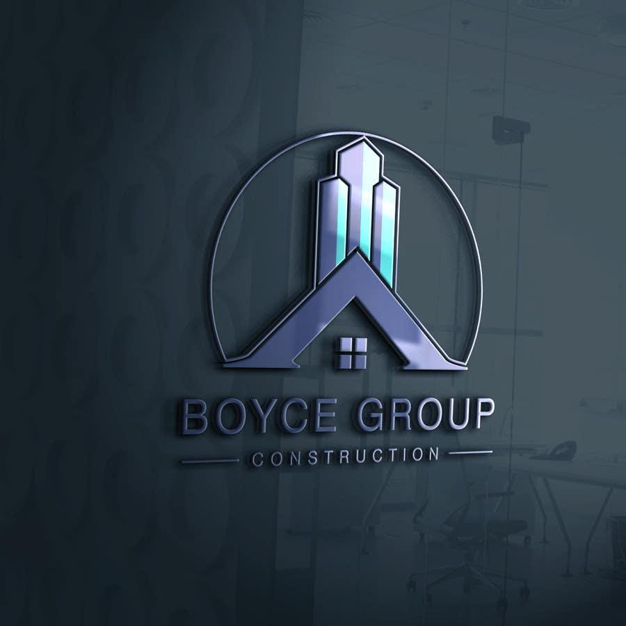 Inscrição nº                                         2                                      do Concurso para                                         Design a Logo for my construction company