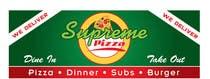 Bài tham dự #67 về Graphic Design cho cuộc thi Design a sign for a pizzeria