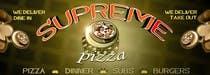 Bài tham dự #88 về Graphic Design cho cuộc thi Design a sign for a pizzeria