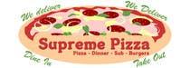 Bài tham dự #11 về Graphic Design cho cuộc thi Design a sign for a pizzeria