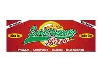 Bài tham dự #51 về Graphic Design cho cuộc thi Design a sign for a pizzeria