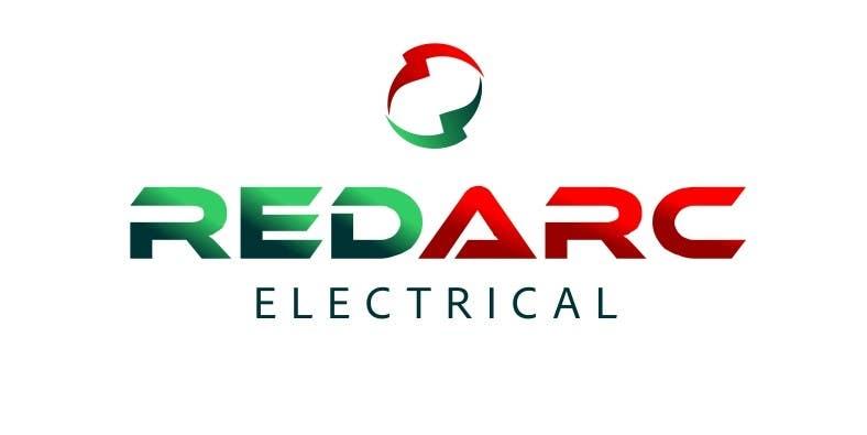 Inscrição nº 175 do Concurso para Design a Logo for RedArc Electrical