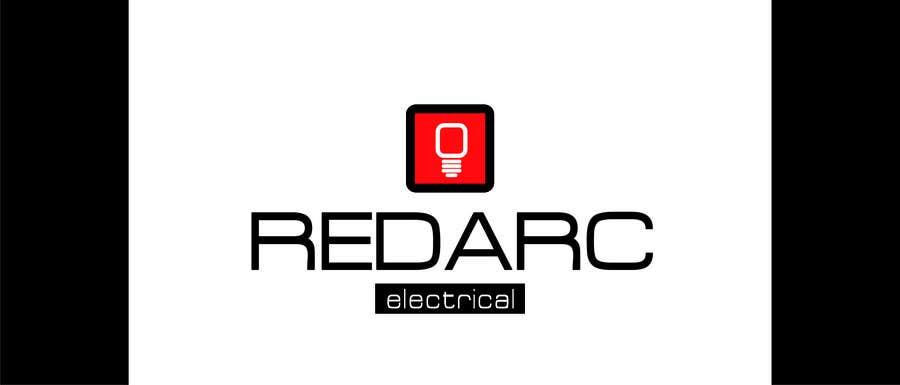 Inscrição nº 220 do Concurso para Design a Logo for RedArc Electrical
