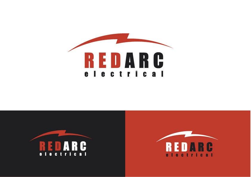 Inscrição nº 58 do Concurso para Design a Logo for RedArc Electrical