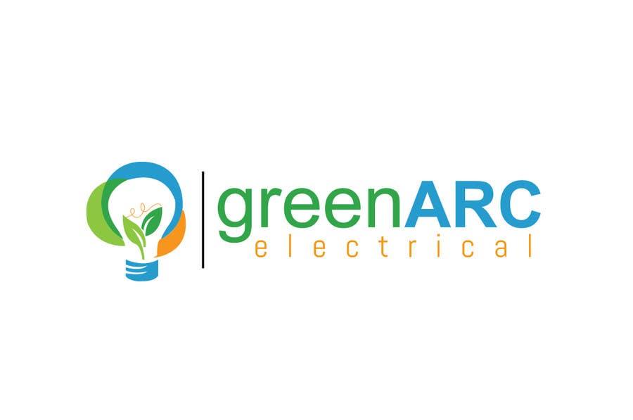 Inscrição nº 206 do Concurso para Design a Logo for RedArc Electrical