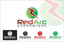 Graphic Design Inscrição do Concurso Nº155 para Design a Logo for RedArc Electrical