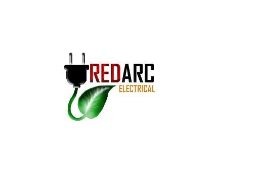 Inscrição nº 184 do Concurso para Design a Logo for RedArc Electrical