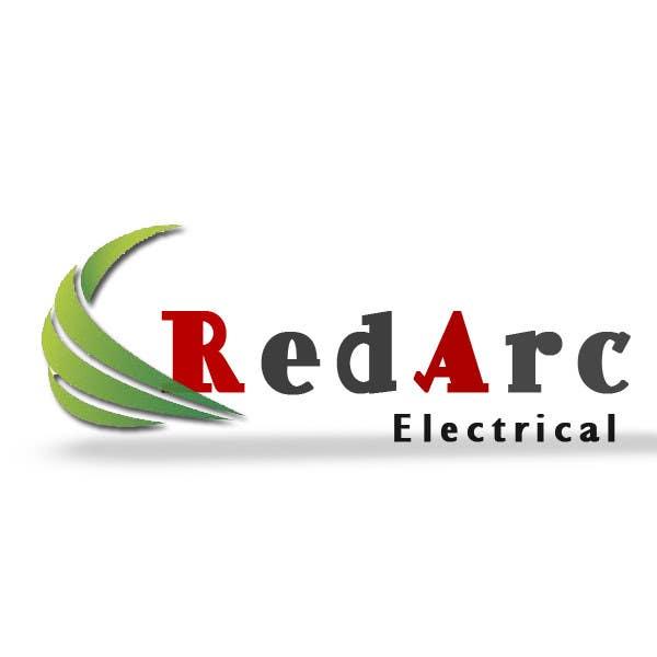 Inscrição nº 59 do Concurso para Design a Logo for RedArc Electrical