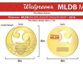 nº 36 pour Design a Medal For An Event par vw7311021vw