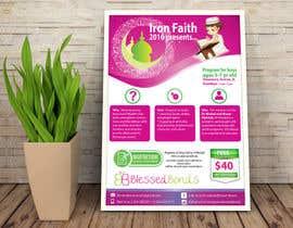 #15 for Iron Faith Boys 5-7 af designbahar