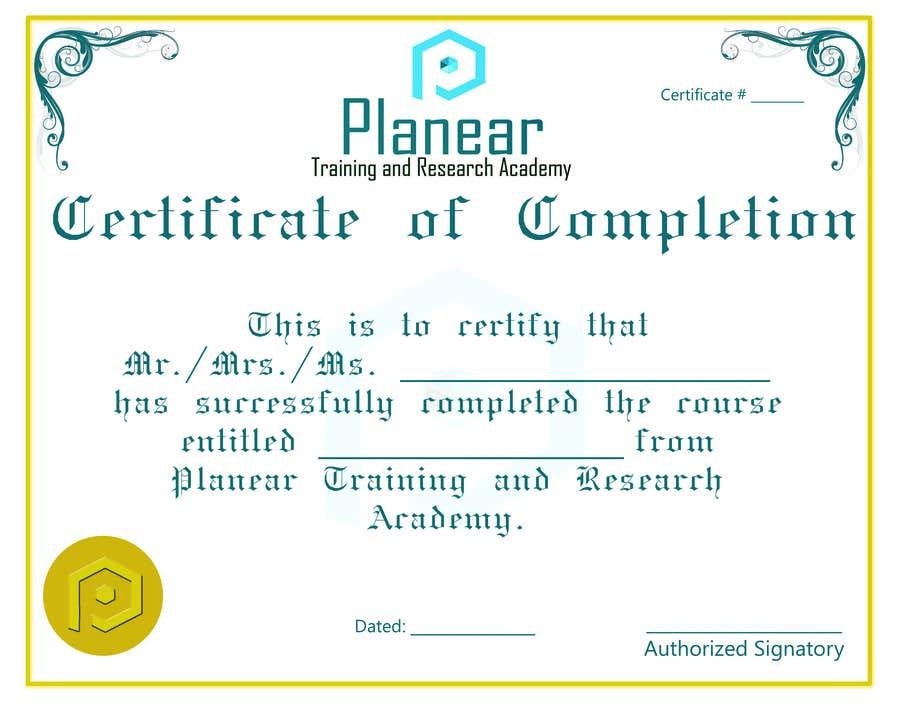 Training course Alternative