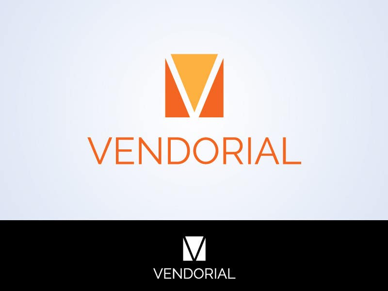 #4 for Design a Logo for VENDORIAL by HammyHS
