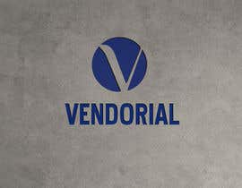 nº 1 pour Design a Logo for VENDORIAL par xdesign123
