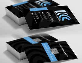 #51 untuk Design some Business Cards for Web Company (Vector / AI) oleh thimsbell