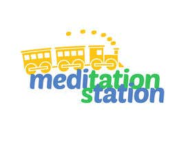 #35 for Design a Logo for Meditation Station by rogerweikers