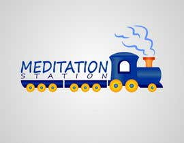 #27 for Design a Logo for Meditation Station by galihgasendra