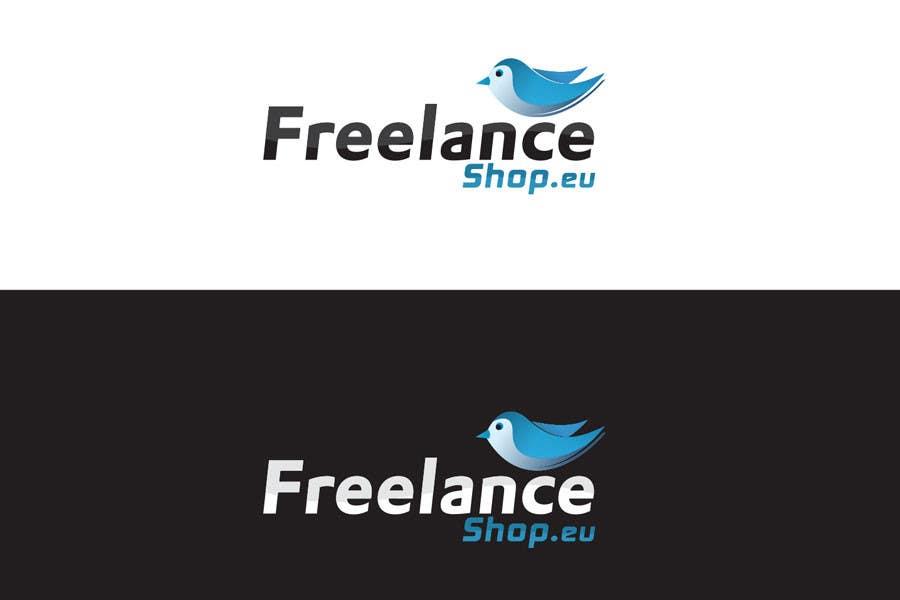 #786 for Logo Design for freelance shop by ulogo
