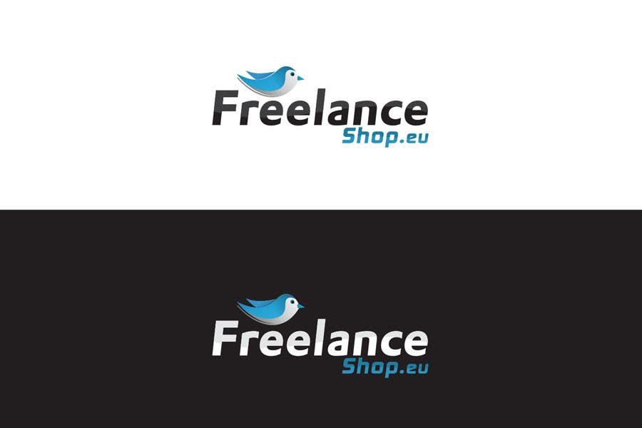 #782 for Logo Design for freelance shop by ulogo