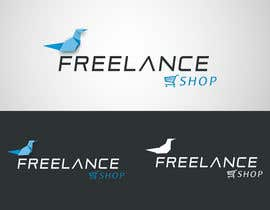 #793 for Logo Design for freelance shop af Rahooll