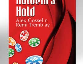 nº 39 pour eBook Cover Design / Illutration Contest – Poker eBook / ePub par antoaneta2003