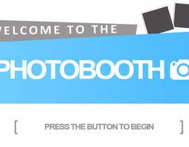 #21 cho I need some Graphic Design for a photobooth interface bởi kheneparanga