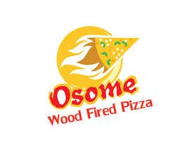 #17 for Design a Logo for Wood Fired Pizza Restaurant by shyammohan3089