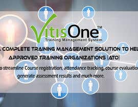 #19 untuk Vitis Solutions & our VitisOne Web Page Publicity oleh vinita1804