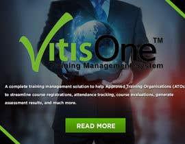#22 untuk Vitis Solutions & our VitisOne Web Page Publicity oleh ducdungbui