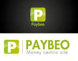 #126 for Design a Logo for 'Paybeo' af Naumaan