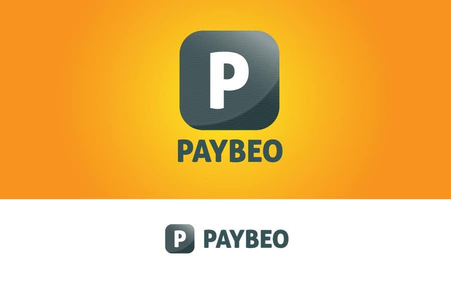 Inscrição nº 141 do Concurso para Design a Logo for 'Paybeo'
