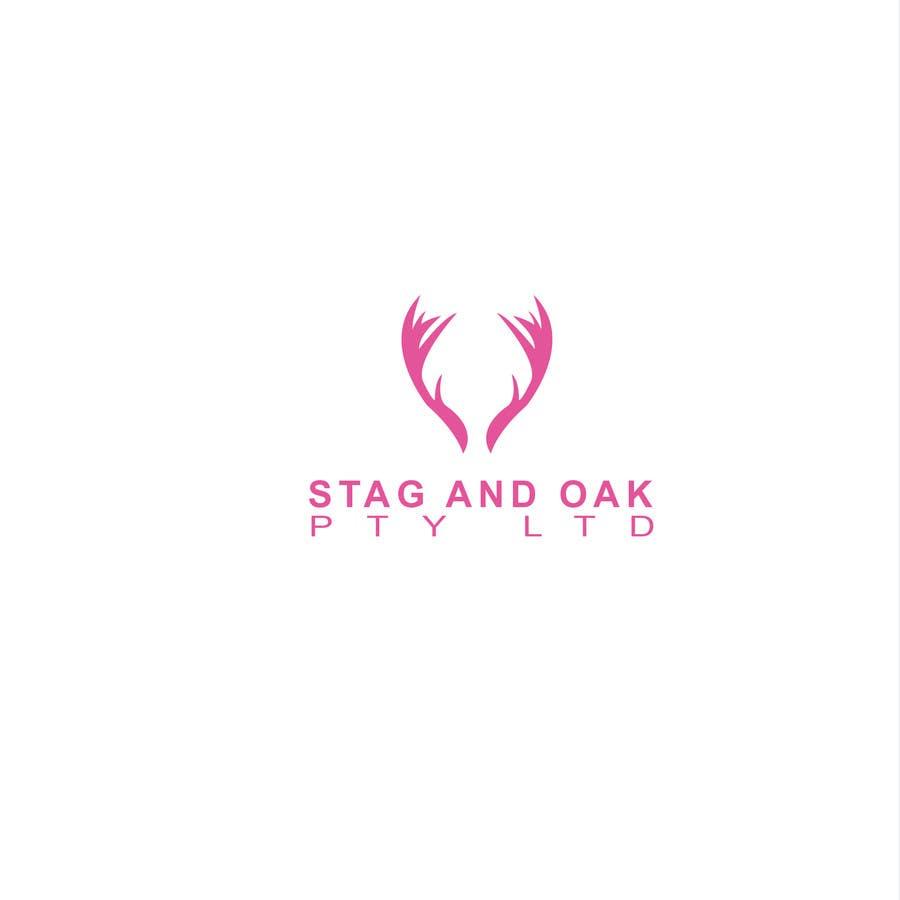 Stag Head Vintage Logo  Download Free Vectors Clipart