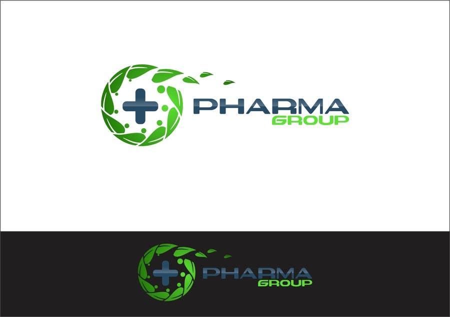 Inscrição nº 88 do Concurso para Design logo for pharmacist
