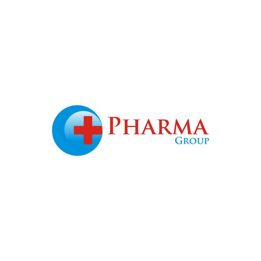 Inscrição nº 57 do Concurso para Design logo for pharmacist