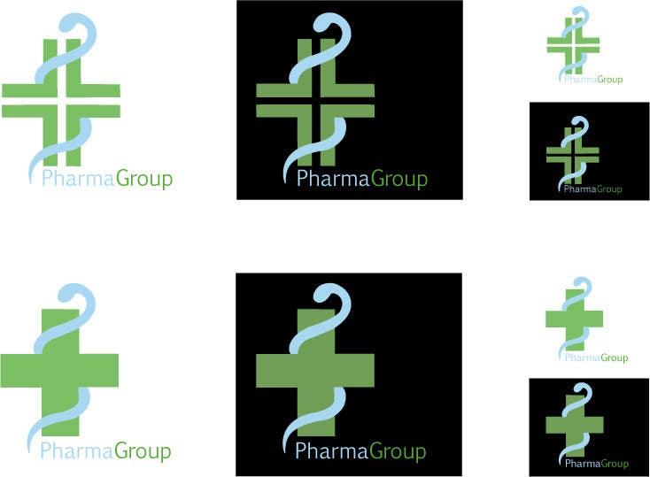 Inscrição nº 130 do Concurso para Design logo for pharmacist
