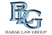 Graphic Design Inscrição do Concurso Nº198 para Logo Design for Barak Law Group