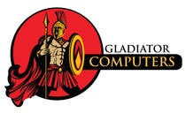 Contest Entry #8 for Design a Logo for Gladiator Computers