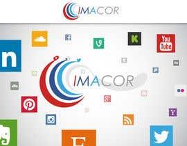 KevinChoiKang tarafından Diseñar un logotipo para una empresa de manejo de redes sociales. için no 3