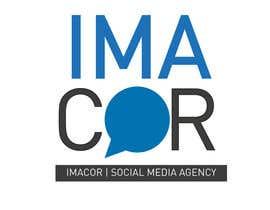 Rubira tarafından Diseñar un logotipo para una empresa de manejo de redes sociales. için no 44