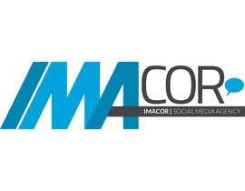 VictorPP tarafından Diseñar un logotipo para una empresa de manejo de redes sociales. için no 16