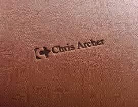 #53 untuk Design a Logo for chris archer oleh rajibdebnath900