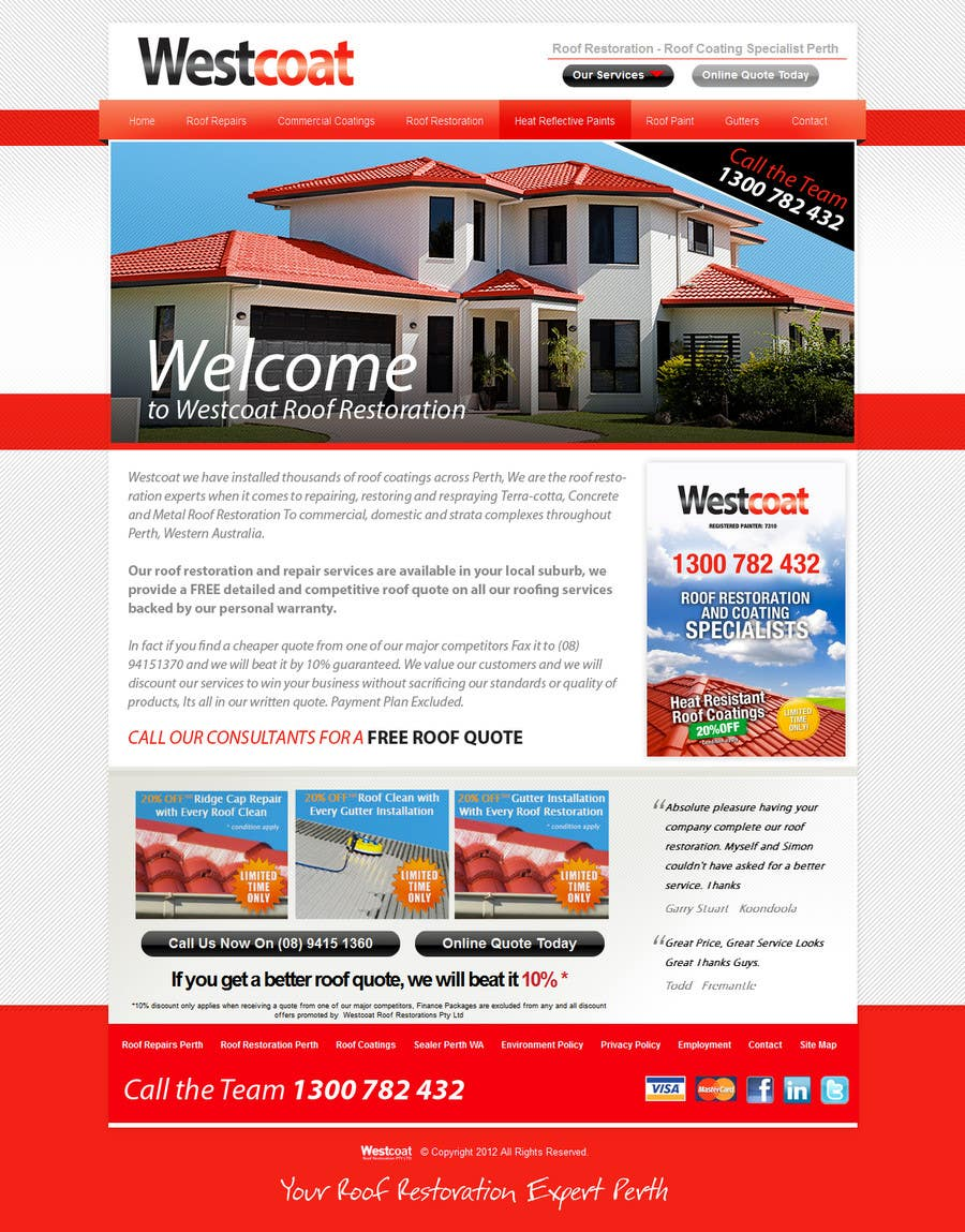 Inscrição nº 16 do Concurso para Design a Banner for website