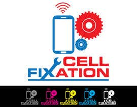 #69 for Design a Logo for a Cell Phone Repair company af LuisGuerra