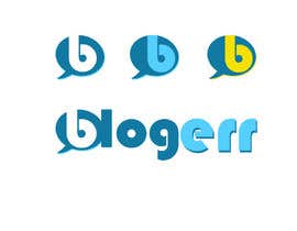 #101 cho Design a Logo for a Blog bởi jojohf