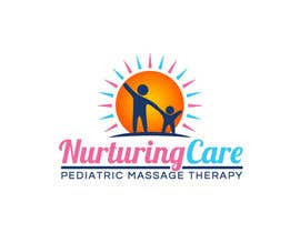 #22 for Pediatric Massage Therapy logo by Psynsation