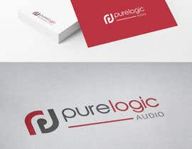 #111 untuk Develop a Logo for Pure Logic Audio oleh milenmihalkov
