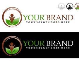 Nro 64 kilpailuun Design a Logo for a company - repost käyttäjältä tenstardesign